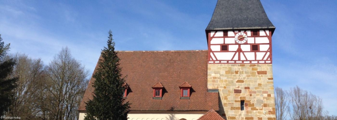 St.Michael in Rasch